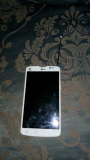 Smartphone Lg ( Retirar Peças)bateria Funcionando