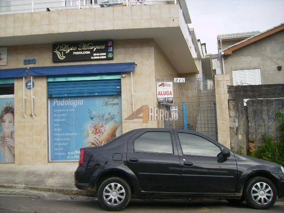 Casa Com 1 Dormitório Para Alugar Por R$ 700/mês - Penha De França - São Paulo/sp - Ca0736