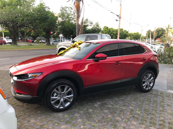 Mazda Cx-30 Modelo 2020 Grand Touring 2.5l Automatica.