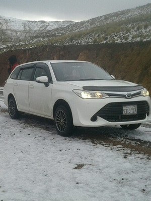 Toyota 2017 2016