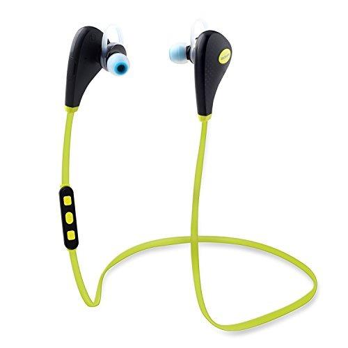 Auriculares Bluetooth, Blackzebra Auriculares Deportivos 4.1