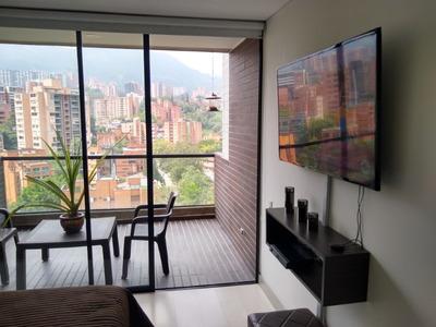 Apartamento En Arriendo Zuñiga 622-11333