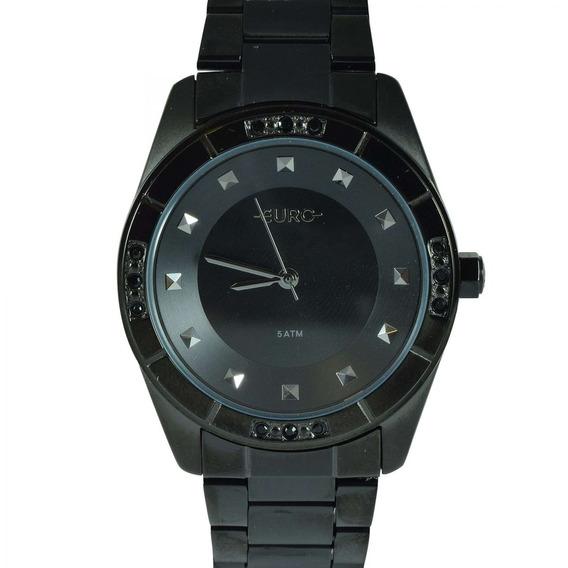 Relógio Euro Eu2036yop/4p - Original