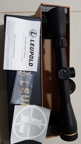 Luneta  Leupold Vx-freesom Ar 3x9x40