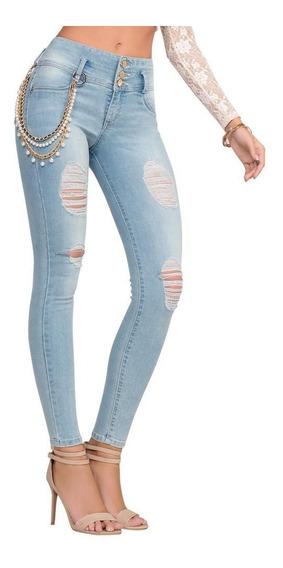Jeans Casual Seven Eleven 8786 - 872207