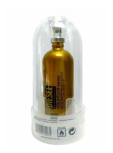 Perfume Diesel Vip Plus 75ml Original Para Hombre