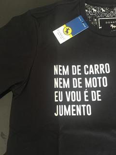 Camisa Com Frase De Carro No Mercado Livre Brasil