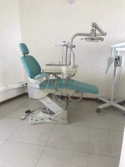 Rento Cubiculo Dental Equipado