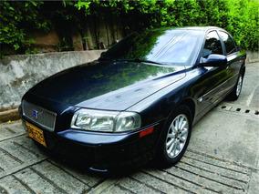 Ganga Volvo S80 2002 Lujo Excelente Estado, Motor X Reparar