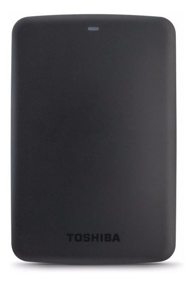 Hd Portátil 1tb Toshiba Canvio Basics Usb 3.0