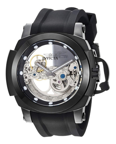 Relógio Invicta Coalitionforces Transp 26291