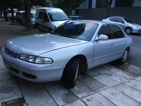 Mazda 626 1994 Con Gnc No Te Lo Pierdas
