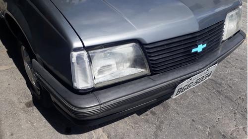 Chevrolet Monza Hatch