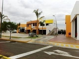 Local Comercial En Arandas, Plaza Santa Fe
