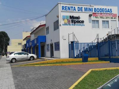 Mini Bodegas, Locales Comerciales Y Oficinas
