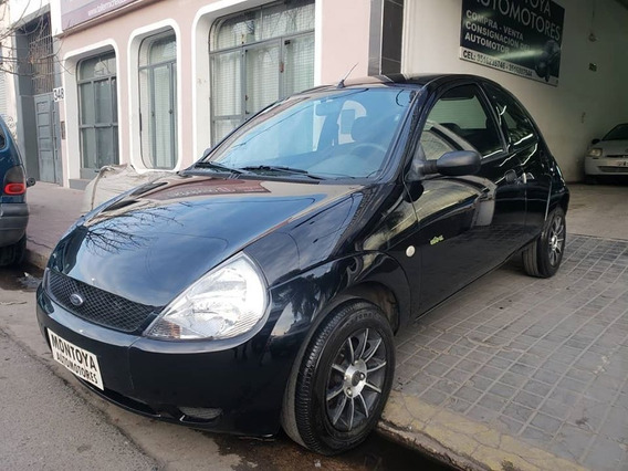 Ford Ka Viral Mod 2007 1.0 Con Aire 160 Mil Km