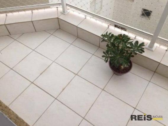 Apartamento Residencial À Venda, Parque Campolim, Sorocaba - . - Ap0735