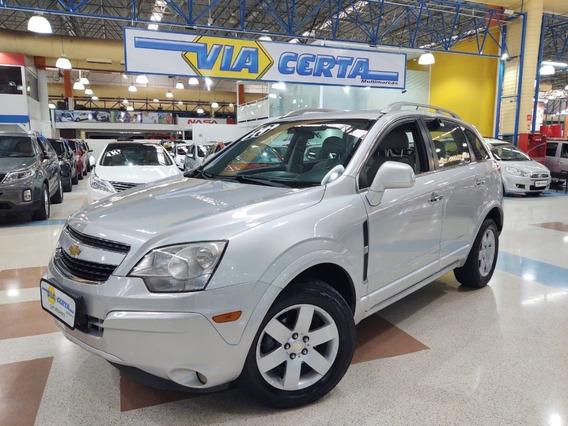 Chevrolet Captiva Sport 2.4 Ecotec Fwd * Faz Sem Entrada *
