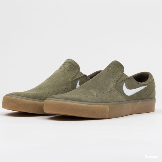 Nike Sb Zoom Stefan Janoski Slip Rm Skate Mayma Sneakers