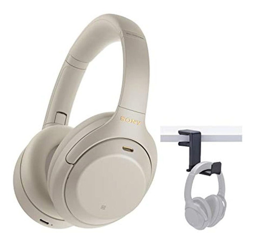 Imagen 1 de 5 de Sony Wh-1000xm4 Auriculares Inalambricos Con Cancelacion D