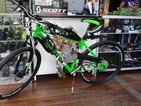 Moto-bici Super Pro Nueva