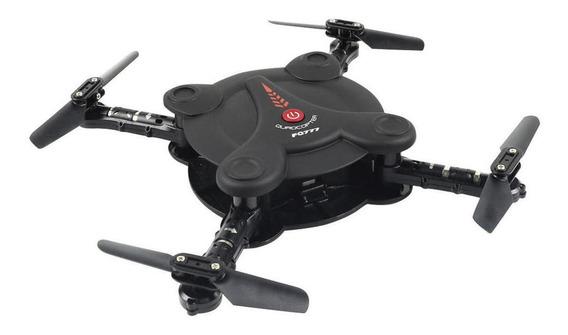 Drone FQ777 FQ17W con câmera SD Black
