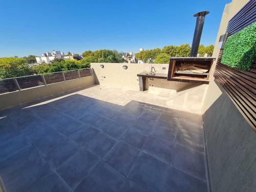 Imagen 1 de 14 de Ph Triplex 4 Ambientes Estrenar  Toillete Terraza S/exp