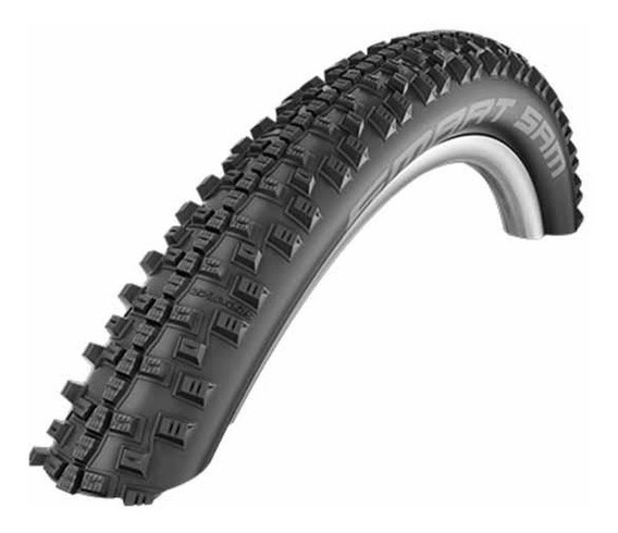 Cubierta Schwalbe Smart Sam Plus 29x2.10