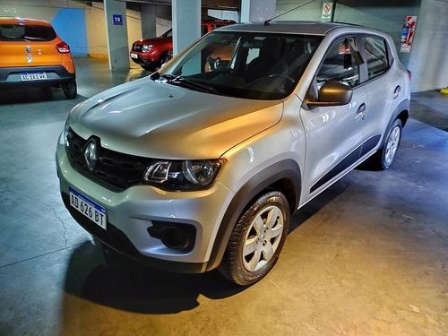 Renault Kwid 1.0 Zen 2019 (ad626bt)