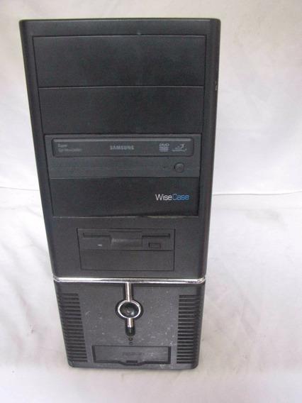 Computador Intel Core 2 Duo E7500 2.93 Ghz - Usado (afb04)