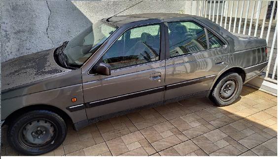 Peugeot 405-sri Retirada De Peças Automático 1.8 4 Portas
