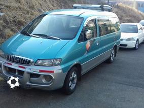 Hyundai Starex 1998
