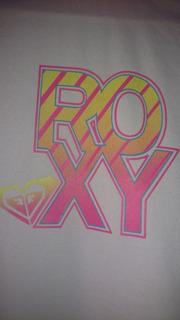 Remera Termica Roxy