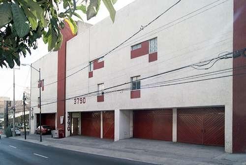 Departamento En Venta, Periférico Sur, Col. Pedregal Deleg. Alvaro Obregón Cdmx.