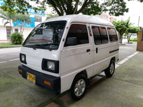Chevrolet Super Carry Carry
