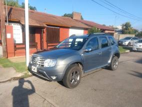 Renault Duster 2.0 4x2 Privilege 138cv