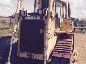 Trator De Esteira Caterpillar D6r Xl Ano: 2006