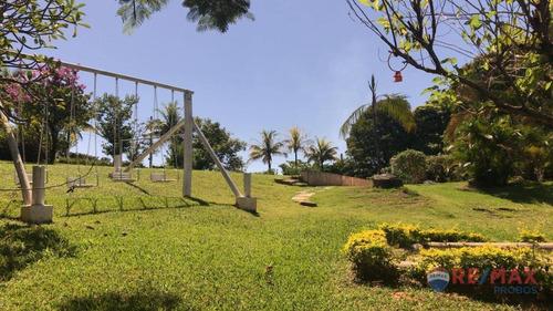 Chácara Com 5 Dormitórios À Venda, 6000 M² Por R$ 1.690.000,00 - Vale Das Laranjeiras - Indaiatuba/sp - Ch0037