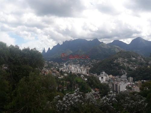 Imagem 1 de 9 de Ótimo Terreno Com 420 M² No Bairro Dos Artistas. - Te00330 - 35002162