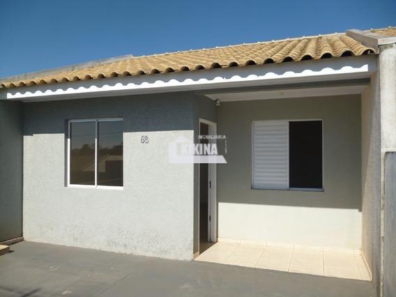Casa Residencial Para Venda - 01899.001v