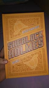 Sherlock Holmes Volume 3 - Arthur Conan Doyle