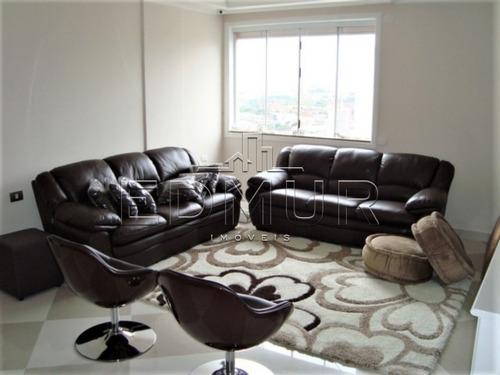 Apartamento - Centro - Ref: 18034 - V-18034