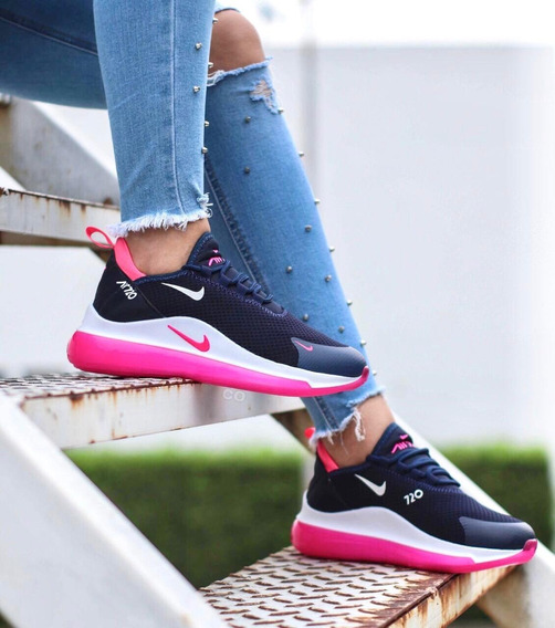 Zapato Deportivo Nike 720
