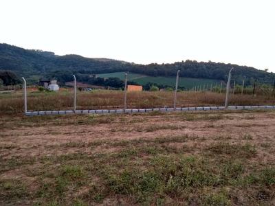 Terrenos De 2000 M2 A Partir De 65 Mil Aceito Veiculos J