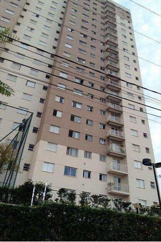Apartamento Com 3 Dorms, Portais (polvilho), Cajamar - R$ 250 Mil, Cod: 206300 - V206300
