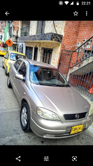 Chevrolet Astra Astra Comfort