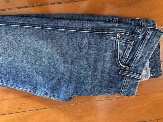 Calças Jeans Diesel Original Tamanho 26