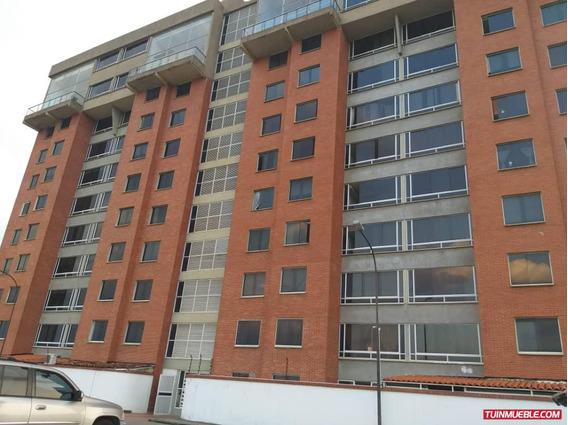Apartamentos En Venta; El Paceo, Puerto Ordaz.