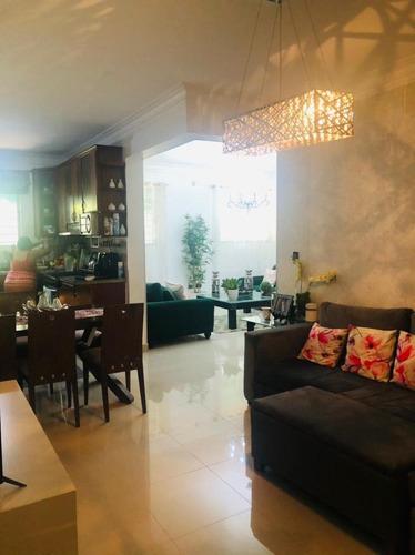 Imagen 1 de 12 de Precioso Apartamento En Alma Rosa Primera
