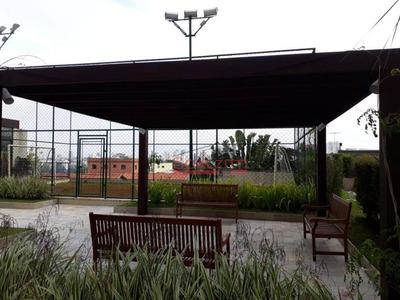 Apartamento Com 2 Dormitórios À Venda, 72 M² Por R$ 780.000 - Jardim Da Glória - São Paulo/sp - Ap1411